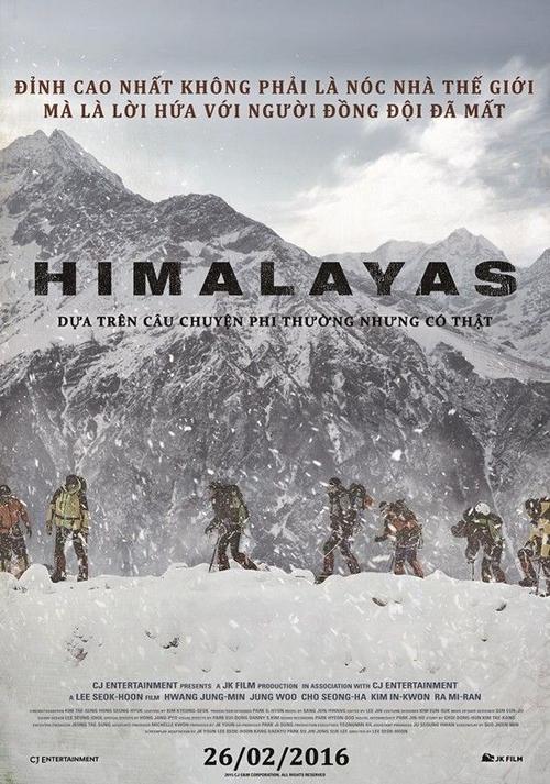 main poster Himalayas