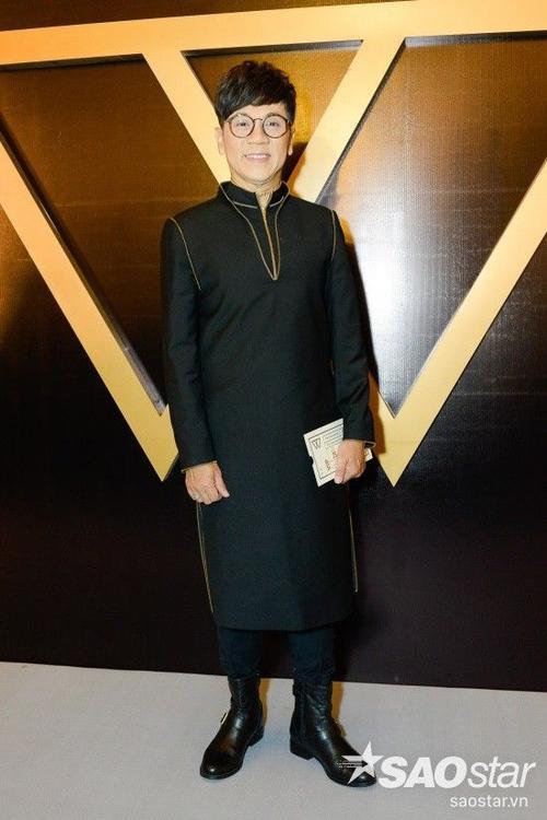 Diễn viên Thành Lộc