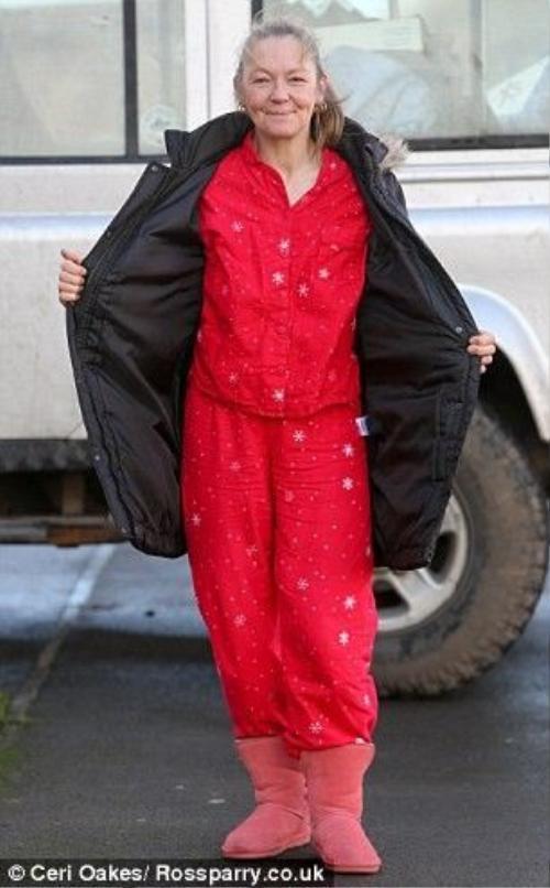 2 pyjama