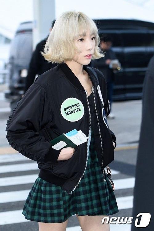 Sự thay đổi về phong cách gần đây của Taeyeon cho đĩa nhạc mới được người hâm mộ khen ngợi khá nhiều.
