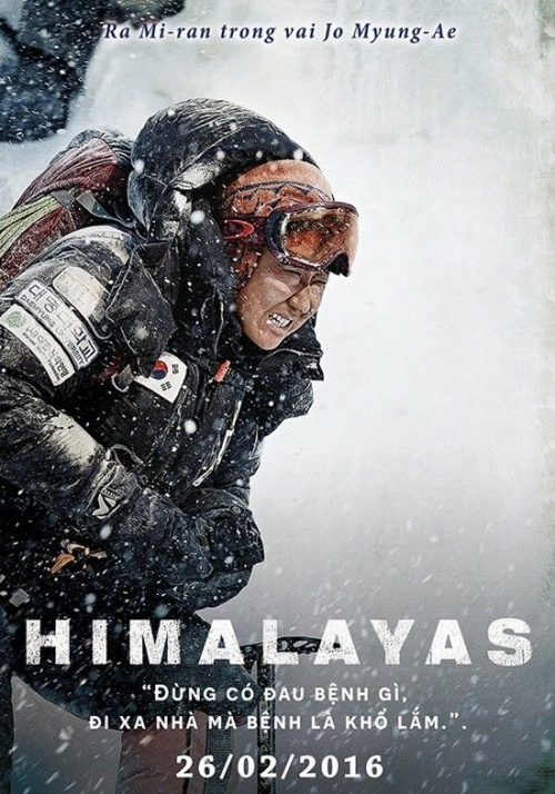 THE HIMALAYAS_Character Poster_Dom_RA Mi-ran