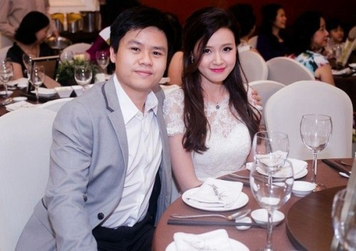 Midu và Phan Thành chuẩn bị tổ chức đám cưới ...