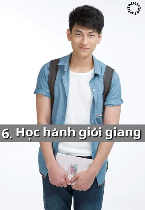 Isaac tốt nghiệp Đại học Cần Thơ với vị trí thủ khoa.