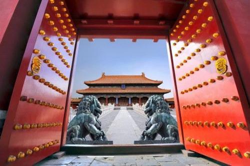 Tử Cấm Thành là một trong những nơi phải đến ở Bắc Kinh.