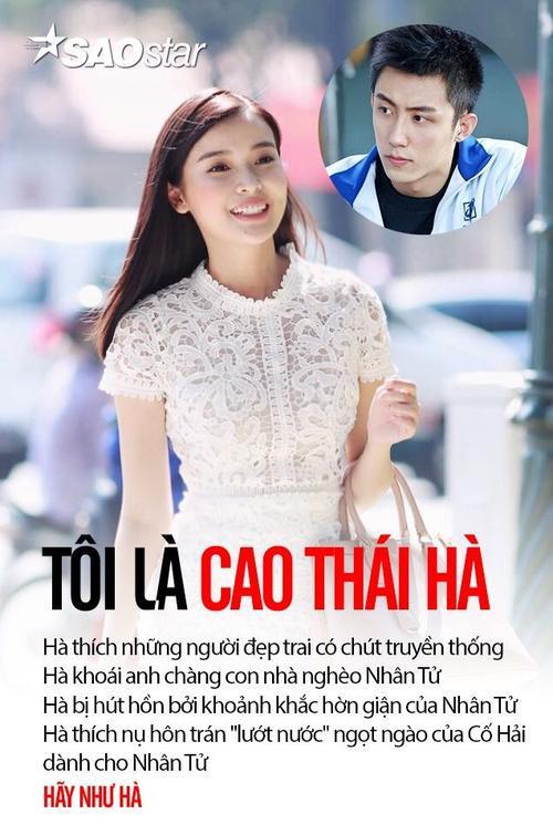 Cao Thái Hà_