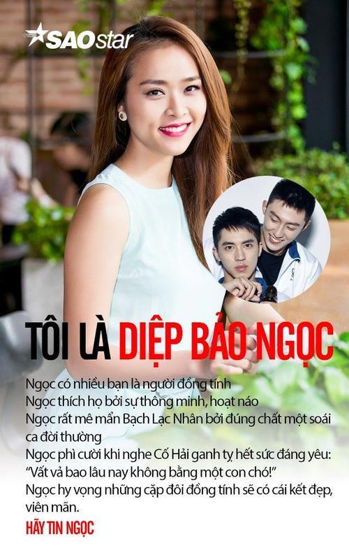 Diep Bao Ngoc_