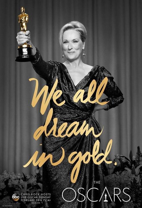 Người đàn bà quyền lực Meryl Streep