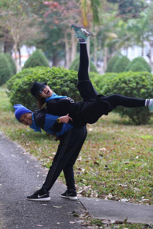 Thu Hien - Minh Long 15
