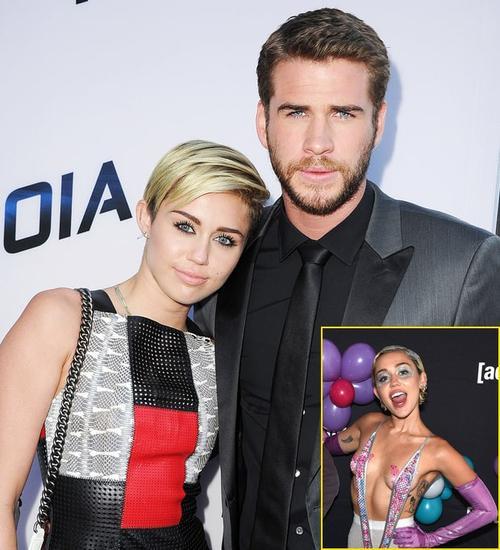 Miley quyết tâm thay đổi để làm hài lòng Liam.
