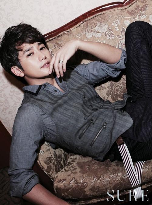 Sau scandal, Park Shi Hoo không còn xuất hiện trên màn ảnh quê nhà.