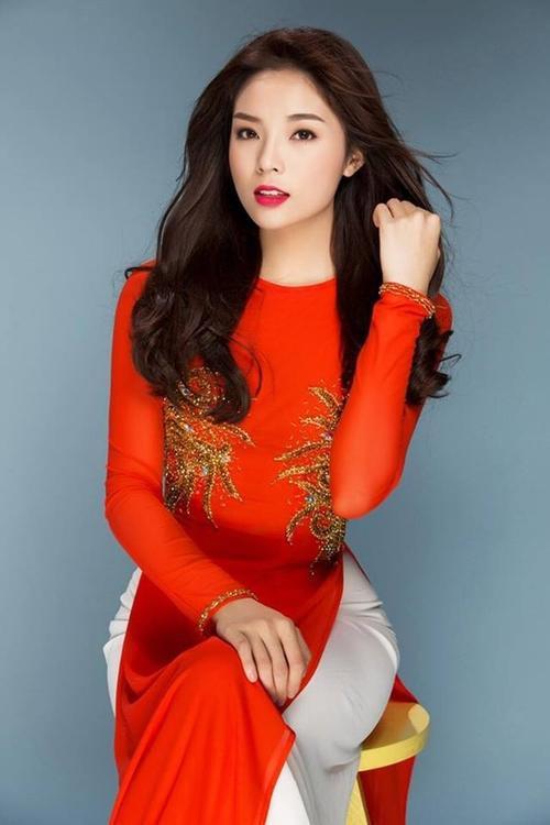Hoa hậu Kỳ Duyên cảm thấy bế tắc và không muốn đọc những tin tức về mình.