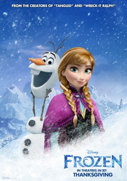 Frozen_anna_olaf