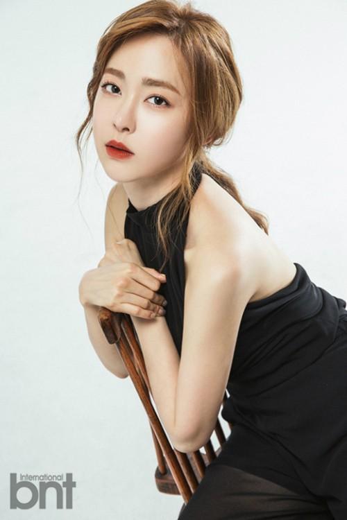 Yoo So Young rời After School vào năm 2009 để tập trung diễn xuất.