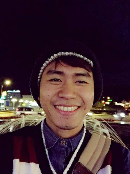 Nguyễn Phú Cường, admin fanpage Man+
