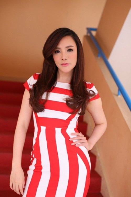 Ho Quynh Huong 9