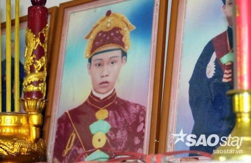 Chau noi vua Thanh Thai 6