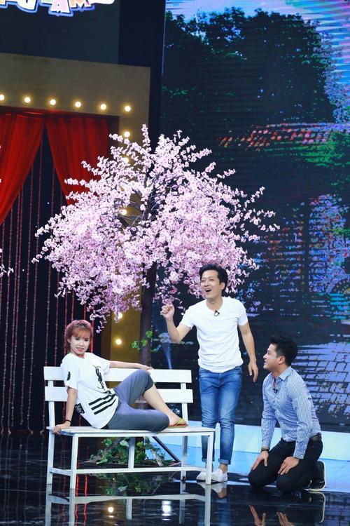 Hoang Anh-Truong Giang-Khoi My