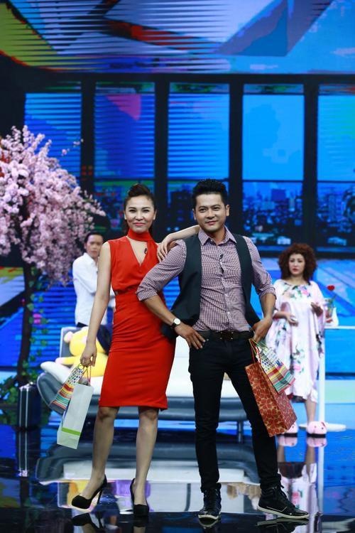 Quynh Thu-Hoang Anh