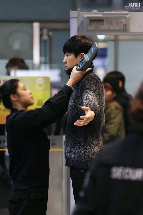 EXO Chan Yeol