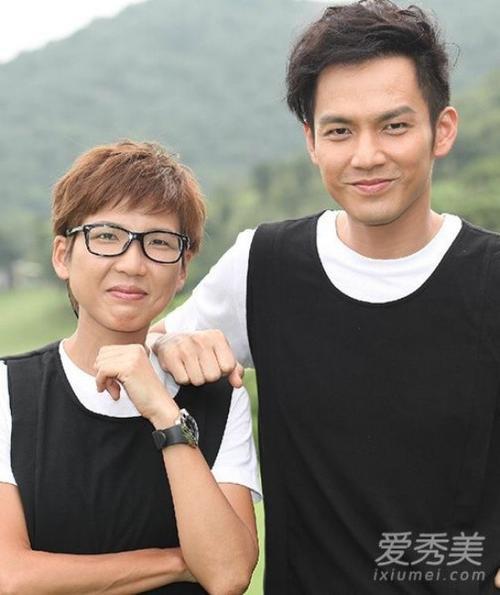 Khi Chung Hán Lương giới thiệu em gái trong một chương trình thực tế, cư dân mạng đã ngã ngửa vì độ khác biệt về ngoại hình.