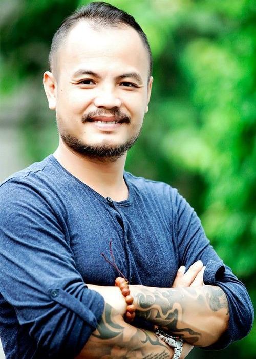 Ca nhạc sĩ Trần Lập. Ảnh: Dzung Tran
