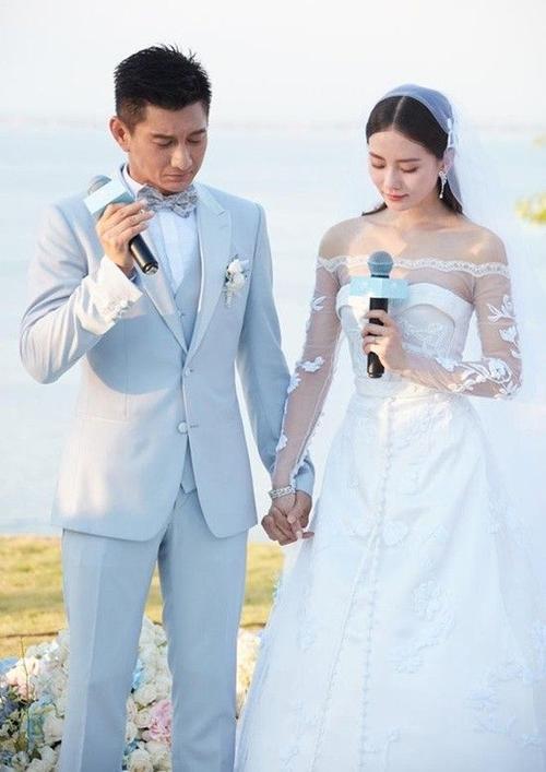 Ngô Kỳ Long và Lưu Thi Thi.