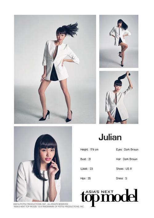 9Julian