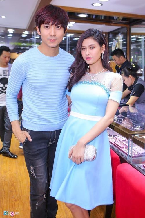 Tim và Trương Quỳnh Anh dự định sẽ tổ chức lễ cưới bí mật vào thời điểm thích hợp. Ảnh: Nguyễn Thành