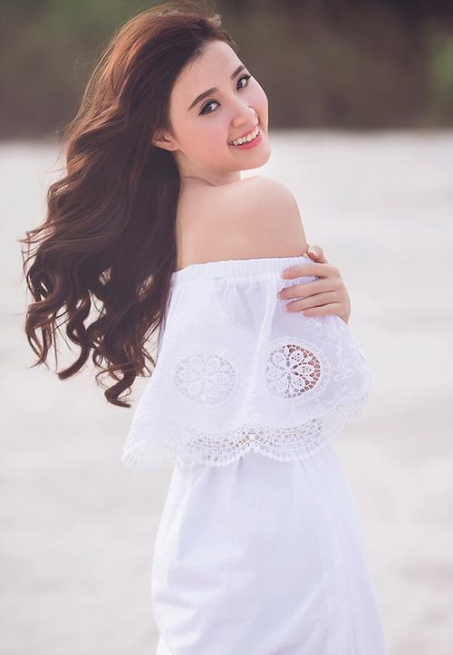 Từ trước đến nay, Midu là một trong số ít mỹ nhân Việt có đời tư sạch và nhận được nhiều tình cảm yêu mến của khán giả.