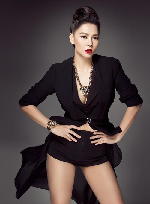 CS Thu Minh - GK Vietnam Idol 2016