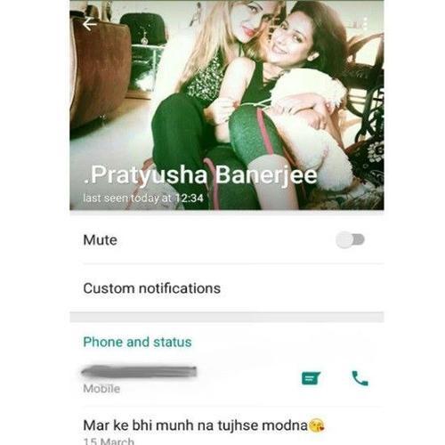 pratyusha-banerjees-last-whatsapp-status-before-suicide