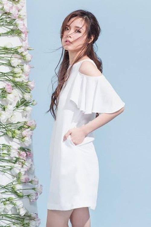 Midu chính thức xác nhận đã chia tay Phan Thành từ lâu.