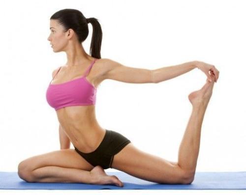 5 bài tập Pilates giảm béo bụng cấp tốc.