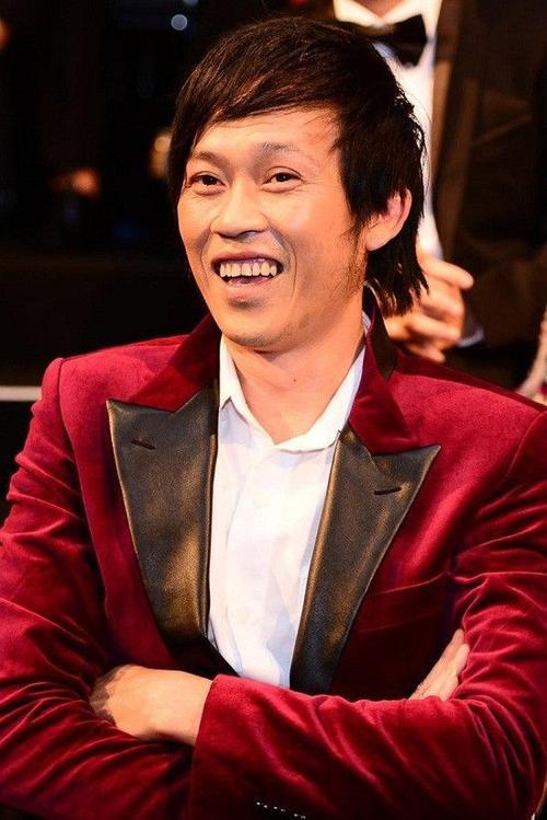 Hoài Linh không chỉ đắt show giám khảo mà còn đắt show MC.
