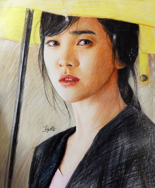 Diễn viên Song Hye Kyo (Hàn Quốc)