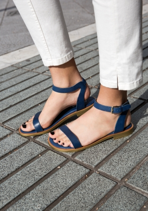 4 - Các nàng ơi, đã 'tậu' những mẫu giày này vào tủ đồ của mình chưa?