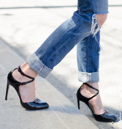 giay 660x698 - Các nàng ơi, đã 'tậu' những mẫu giày này vào tủ đồ của mình chưa?
