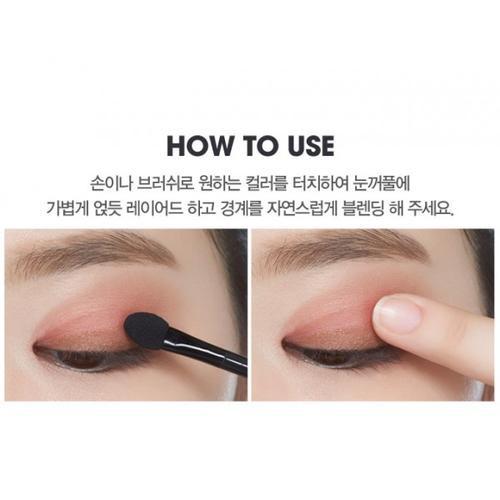Makeup: Những bảng phấn mắt dành cho 'lính mới' makeup