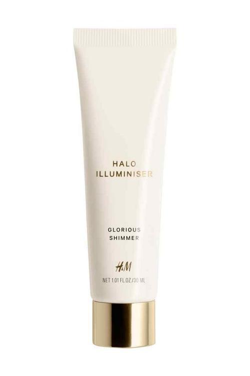 Highlighter của H&M - Halo Illumniser với giá 13 đô la (khoảng 300K/tuýp)
