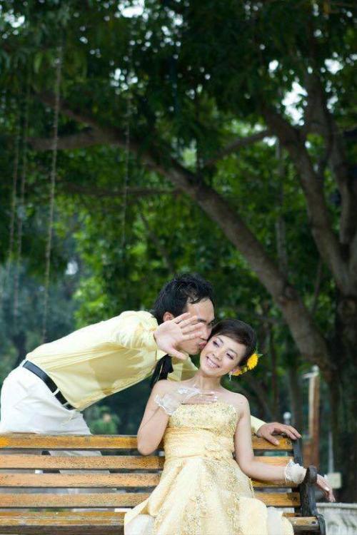 Thu Trang - Tiến Luật kỷ niệm 6 năm ngày cưới: 'Vẫn cứ yêu và say như thế!' - ảnh 11
