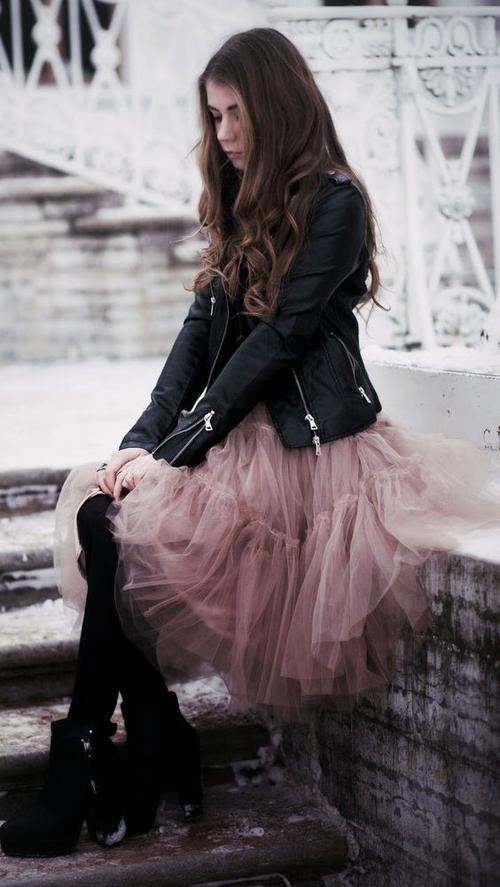 Giải mã sức hút của chiếc váy tulle bay bổng và những cách diện chúng sao cho trendy nhất!