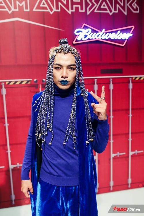 Team Thiều Bảo Trâm bất ngờ thay đổi âm nhạc, vũ đạo trước giờ lên sàn đấu Remix New Generation - ảnh 5