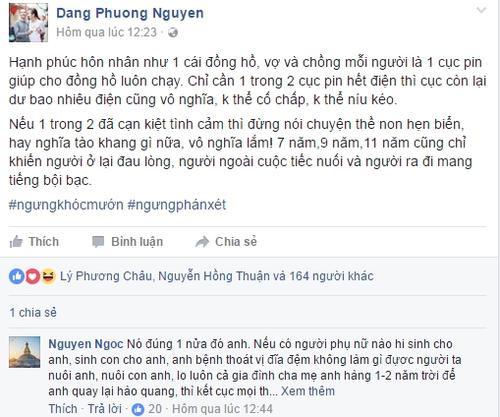 Linh Chi - Lâm Vinh Hải - Lý Phương Châu: sao Việt nói gì về họ? - Ảnh 1