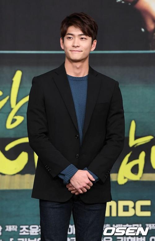 Vai nam chính trong You are too much sẽ là bước tiến quan trọng trên con đường diễn xuất của Kang Tae Oh.
