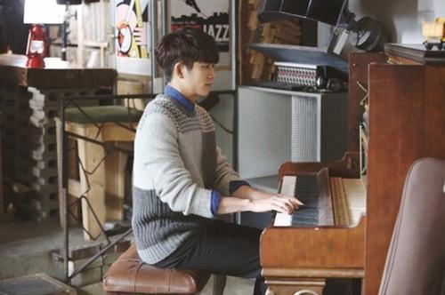 """Vai diễn mới của Kang Tae Oh được đánh giá là khá """"nặng ký""""."""