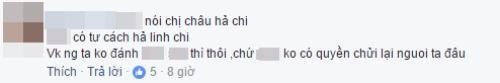 Hết cãi tay đôi với anti-fan, Linh Chi lại 'đá đểu' vợ cũ Lâm Vinh Hải là giả tạo? - Ảnh 3