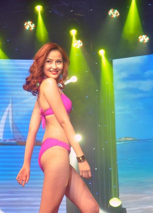 Ngay từ những vòng đầu tiên, Khánh Ngân đã được đánh giá là 1 ứng viên nặng kí cho ngôi vị cao nhất. Bên cạnh giải thưởng trị giá 1 tỷ đồng (bao gồm vương miện và tiền mặt), Khánh Ngân sẽ trở thành đại diện Việt Nam tham dự cuộc thi Hoa hậu Du lịch thế giới (Miss Tourism World).