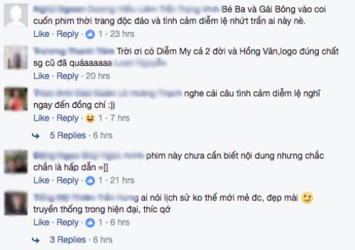 Loạt mỹ nam V-biz 'bất đắc dĩ' góp mặt trong tấm poster đặc biệt 'Cô Ba Sài Gòn'