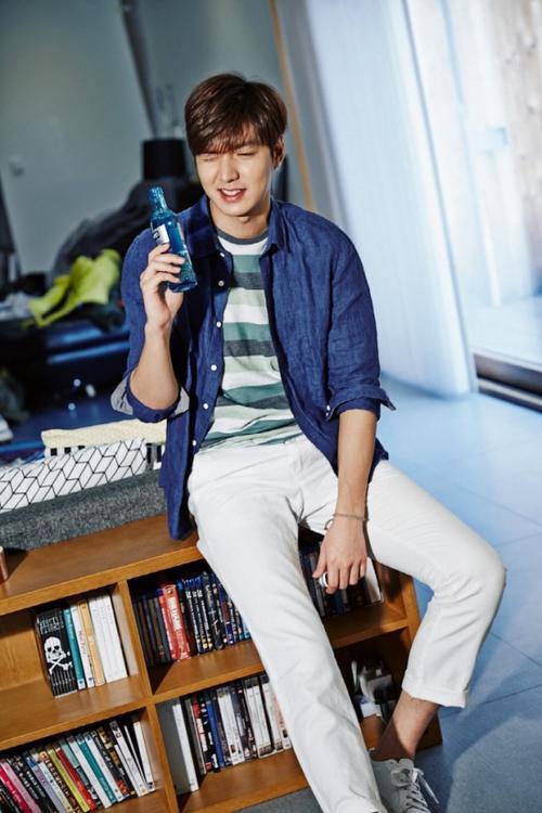 Thu nhập từ quảng cáo đầu năm 2017 của nghệ sĩ Kbiz gây choáng