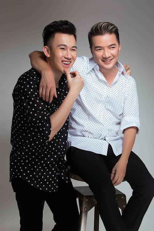 Đàm Vĩnh Hưng viết tâm thư kể chuyện tình '14 năm 9 tháng' với Dương Triệu Vũ